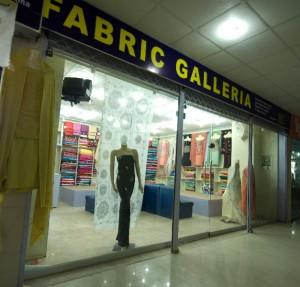 Fabric Galleria