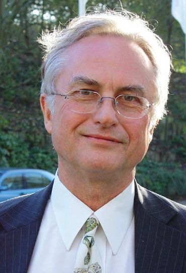 Richard Dawkins, bigoted fact spinner