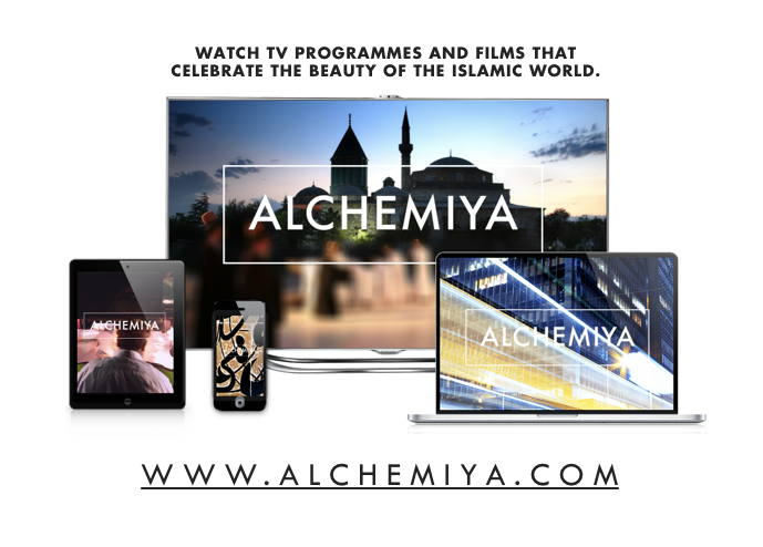 Alchemiya Online TV